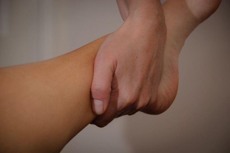 The commonly used category of massage is the Swedish massage