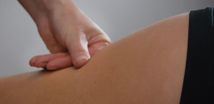 Sport & Remedial Massage in Peebles by Melanie Riley