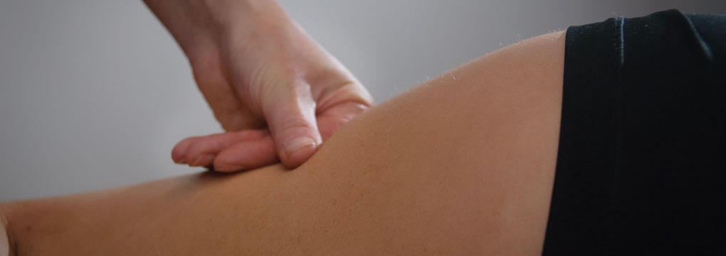 Sport & Remedial Massage in Peebles by Melanie Riley