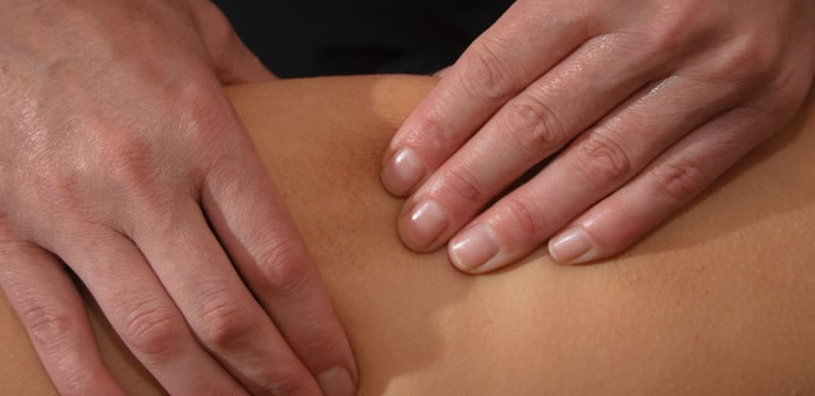 massage therapy works for a variety of conditions