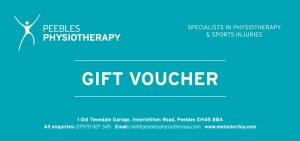 Buy a Melanie Riley Gift Voucher